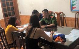 Hà Tĩnh liên tiếp phát hiện mua bán dâm trong các cơ sở massage