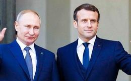 """Đi theo """"vết xe đổ"""" Thổ Nhĩ Kỳ, Pháp vô tình tiếp tay cho Nga """"thống trị"""" Libya?"""