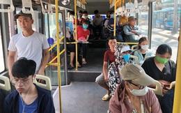 Vì sao doanh nghiệp trả lại tuyến xe buýt?