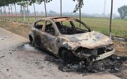 Phát hiện chiếc xe bị thiêu rụi trên đường, người dân tưởng vụ tự tử liền báo cảnh sát nhưng hóa ra đằng sau lại là âm mưu giết người