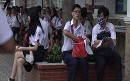 Hơn 82.000 học sinh ở TP.HCM bước vào kỳ thi tuyển sinh lớp 10
