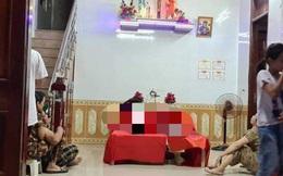 3 em nhỏ ở Hà Tĩnh đuối nước thương tâm