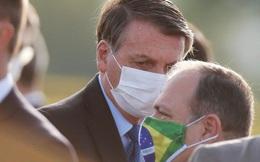 Tổng thống Brazil tiếp tục dương tính với Covid-19