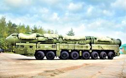 Nga công khai điều kiện sử dụng vũ khí hạt nhân