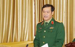 Bổ nhiệm Tư lệnh Quân khu 3 và Tư lệnh Hải quân làm Thứ trưởng Bộ Quốc phòng