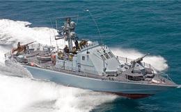 Hải quân Philippines mua 8 tàu tuần tra cao tốc của Israel