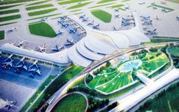 Giải phóng mặt bằng sân bay Long Thành: Hàng trăm đơn xin nhận tiền trước