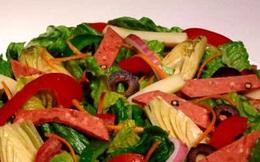 Những cách tốt nhất để chế biến món ăn từ rau xanh
