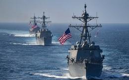 """Mỹ khẳng định lập trường về Biển Đông, Trung Quốc sẽ phải """"trả giá"""""""