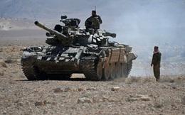 Chiến sự Syria: Liều lĩnh tấn công quân nhân Nga, phiến quân đối diện đòn mưa bay bão đạn ở Latakia