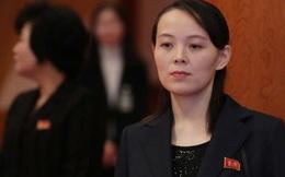 Chuyện chưa từng có: Hàn Quốc điều tra em gái ông Kim Jong-un