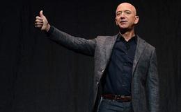 Vì sao với những tỷ phú như Jeff Bezos, mất 8 tỷ USD trong 2 phiên giao dịch không phải là chuyện đáng quan tâm?
