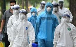 Bộ Y tế cử bác sĩ đi cùng chuyến bay đón 116 công nhân mắc COVID-19 ở Guinea Xích đạo