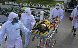 Hơn 2 triệu người mắc Covid-19 ở Brazil: Cột mốc nghiệt ngã!