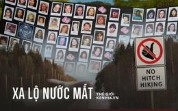 """Vụ án """"Xa lộ Nước mắt"""" của Canada: Phụ nữ bị sát hại hàng loạt trên tuyến đường số 16, cảnh sát bất lực chưa thể phá giải"""