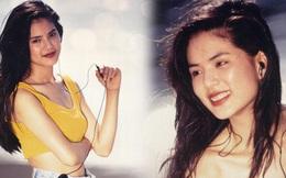 Khoe ảnh 30 năm trước, 'Tiểu Long Nữ' Lý Nhược Đồng gây bão Weibo với nhan sắc cực phẩm, body kém gì idol đâu?