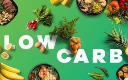 Chế độ ăn kiêng low-carb có an toàn và giảm được cân không?