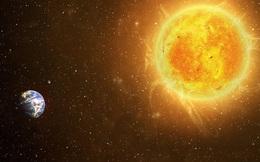 Đây là những điều sẽ xảy ra nếu Mặt Trời có kích thước bé hơn Trái Đất