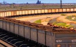 Vượt cả vàng, quặng sắt trở thành hàng hóa tăng giá mạnh nhất 2020