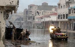 Libya leo thang: Cuộc chiến ở Sirte và căn cứ không quân Al-Jafra quyết định tình hình