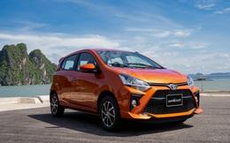 Ô tô Toyota thêm trang bị có giá 352 triệu đồng, đấu Vinfast Fadil, Hyundai Grand i10