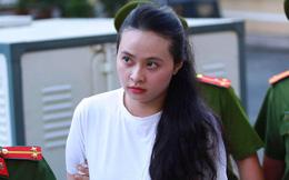 """""""Trùm"""" ma tuý Văn Kính Dương khai thường xuyên đánh đập, doạ giết hot girl Ngọc Miu"""