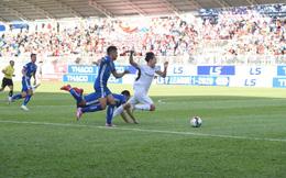 HAGL 3-1 Quảng Nam: Chevaughn Walsh nhấn chìm hi vọng của đội khách
