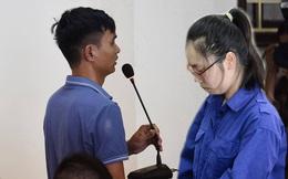 Người anh rể trong vụ án đầu độc trà sữa: Khi chấm dứt, Trang xin cái áo làm kỷ niệm, không ngờ bị cáo làm vậy