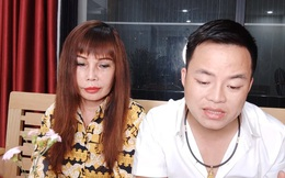 """Cô dâu 63 tuổi ở Cao Bằng cố tình làm xấu để quay clip theo trend nhưng không dùng app, vô tình để lộ gương mặt hậu phẫu thuật thẩm mỹ khiến nhiều người """"giật mình"""""""