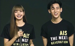 """Màn """"dậy thì thành công"""" của cặp bạn thân idol Thái hot nhất Kpop: Lisa lột xác, Bambam không cần gọi cô bạn là chị nữa rồi"""