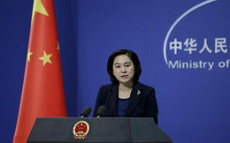 Trung Quốc phản đối lệnh cấm nhập cảnh của Mỹ