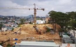Thu hồi nhiều dự án tại Đà Lạt do sai phạm quản lý đất đai