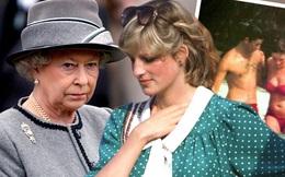 Điều ít biết về bức ảnh nhạy cảm của Công nương Diana khi mang thai con đầu lòng khiến Nữ hoàng Anh nổi giận, truyền thông Anh điêu đứng
