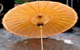 Hãy chọn một chiếc ô phù hợp với thẩm mỹ nhất, câu trả lời sẽ tiết lộ nhược điểm bên trong tâm hồn của bạn