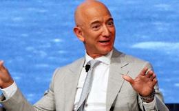 Cổ phiếu Amazon vừa trải qua một tuần tồi tệ nhất kể từ tháng 2, chấm dứt cú tăng lịch sử kéo dài tới 10 tuần
