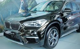 BMW X1 giảm kỷ lục hơn 300 triệu đồng, giá lần đầu chạm đáy 1,549 tỷ đồng tại đại lý