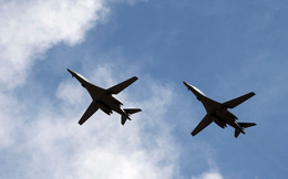Mỹ điều 2 oanh tạc cơ B-1B đến Guam giữa lúc căng thẳng với Trung Quốc