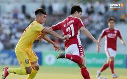 """Cầu thủ 21 tuổi nhận tiền thưởng vì """"bắt chết"""" Công Phượng, được thầy Park chấm cho U23 Việt Nam là ai?"""