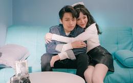 Việt Thắng tình tứ với Elly Trần trong sản phẩm tái xuất