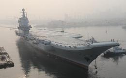 Trung Quốc đẩy nhanh tiến độ đóng thêm 2 tàu sân bay