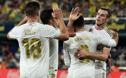 Hậu vô địch La Liga, Real Madrid thanh lý 8 ngôi sao