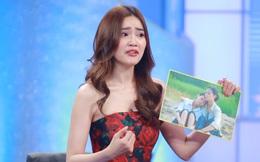 Ninh Dương Lan Ngọc bật khóc: Người ta nói tôi làm gái, bố tôi mua giải cho tôi