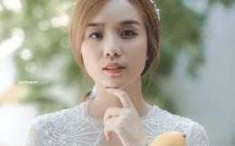 Vợ cũ Hoài Lâm bất ngờ diện áo cưới, tiết lộ tâm sự khiến nhiều người xót xa