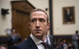 Mark Zuckerberg có thể bị phế ngôi