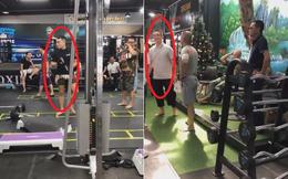 Võ sư Nam Anh  Kiệt vs Võ sĩ nghiệp dư Lưu Cường: Đã phân định thắng thua!