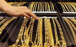 Giá vàng được dự báo tiếp tục tăng trong tuần tới