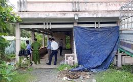 Phát hiện thi thể người đàn ông đang phân huỷ trong căn nhà bỏ hoang