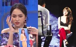 """Hương Giang: Tôi phải ngồi trước nhiều máy quay và bị hỏi """"có phải người chuyển giới không?"""""""