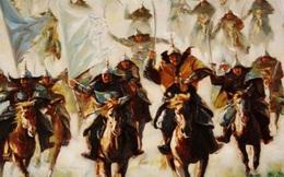 Hậu duệ Thành Cát Tư Hãn uy hiếp Trung Hoa và cuộc chiến kỳ lạ nhất lịch sử nhà Minh