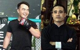 """Bị đồn """"đấu có tiền"""", võ sư Nam Anh Kiệt và võ sĩ Lưu Cường nói gì?"""